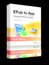 EPub To App