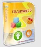 GConvert